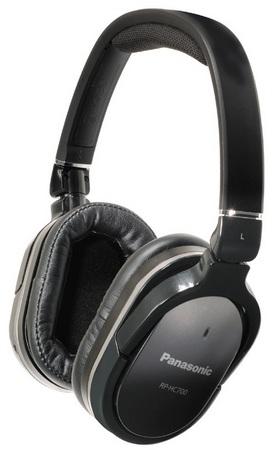Panasonic RP-HC700 Noise Canceling Headphones