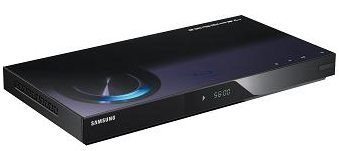 Samsung BD-C6900 3D Blu-ray Player
