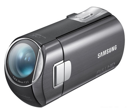 Samsung HMX-M20 Full HD Digital Camcorder