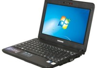 Samsung NB30 Netbook