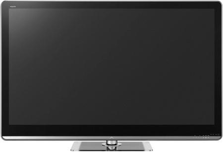 Sharp AQUOS LC-60E88UN 60-inch 240Hz LCD HDTV