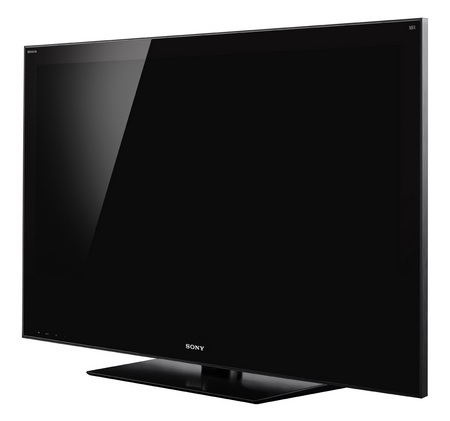 Sony BRAVIA HX900 3D ready Full HD LED TV