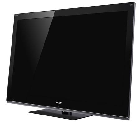 Sony BRAVIA XBR-LX900 Series 3D HDTV