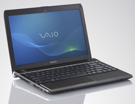 Sony VAIO Y CULV Notebook