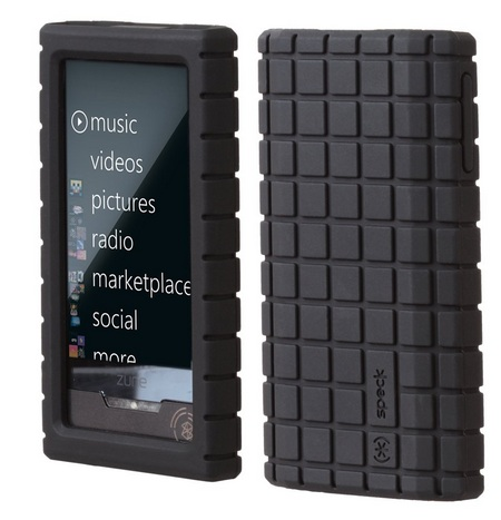 Speck PixelSkin Case for Zune HD