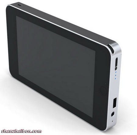 Sungworld 7-inch Android MID