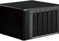 Synology DiskStation DS1010+ NAS Servers