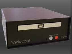 Videotel 4022 Industrial DVD Player