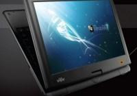 Viliv S10 Blade Tablet PC