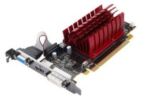 ATI Radeon HD 5450 Graphics Card