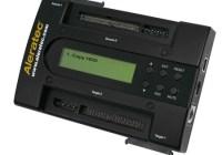 Aleratec 1:1 HDD PortaCruiser Hard Drive Duplicator