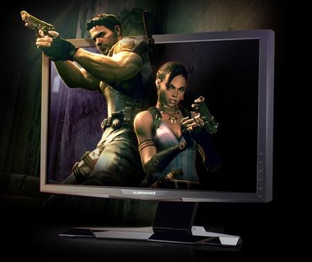 Alienware OptX AW2310 Full HD 3D Monitor