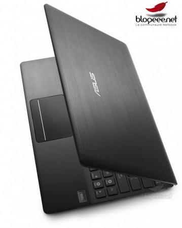 Asus Eee PC 1018P netbook