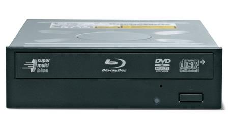 Buffalo BR-H1216FBS-BK 12X Blu-ray Writer