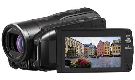Canon VIXIA HF M30 full hd camcorder