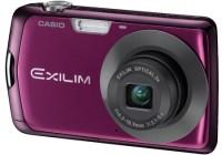 Casio EXILIM EX-S7 Slim Stylish Digital Camera purple