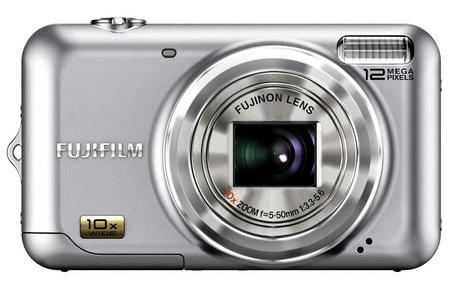 FujiFilm FinePix JZ300 digital camera
