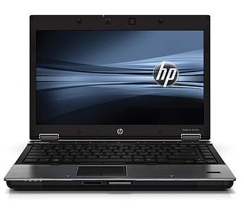 HP EliteBook 8440 notebook