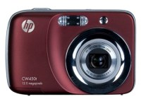HP have five new cameras and three new camcorders