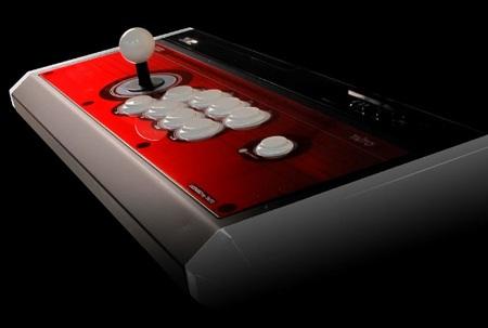 Hori Real Arcade Pro Premium VLX Large Arcade Stick