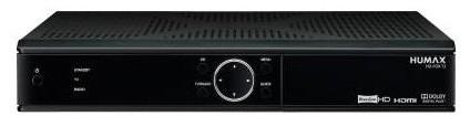 Humax HD-FOXT2 FreeView HD Settop Box