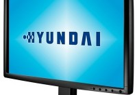 Hyundai V236Wa Full HD LCD Monitor
