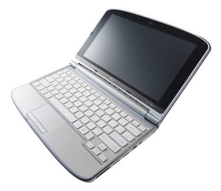 LG XNote Mini X200 Netbook