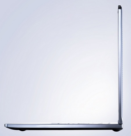 LG XNote Mini X300 Super Slim Netbook