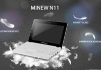 Moneual MiNEW N11 Netbook
