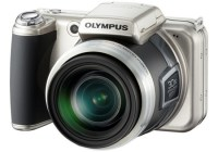 Olympus SP-800UZ Ultra-Zoom Camera