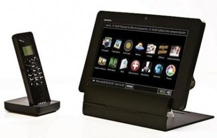 Onda Alfred Desktop Multimedia Tablet