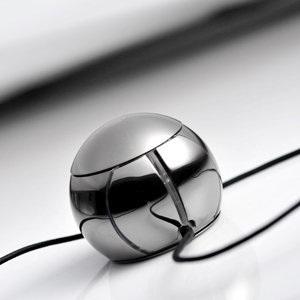 OreObject SPHEREtouch TITANIUM Touch-sensitive Mouse