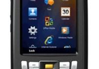 Pharos 565 Rugged WM6.5 PDA