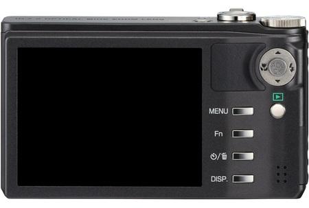 Ricoh CX3 Camera gets back-illuminated CMOS sensor and 10x zoom back