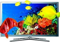 Samsung C7000 Series Full HD 3D TV