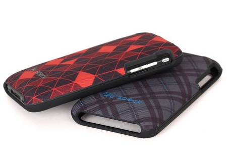 Speck Fitted Fashionable Cases for iPhone 3G 3GS 1