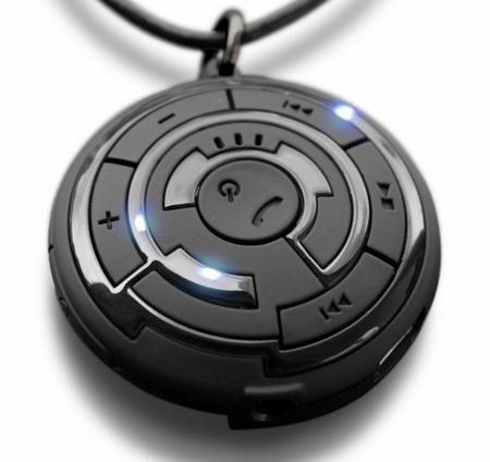TokyoFlash Kisai Escape C Bluetooth Receiver