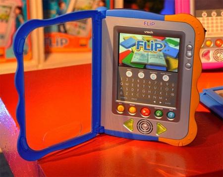 VTech FLiP Animated e-Reading System for Kids
