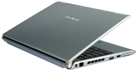 ViewSonic ViewBook Pro VNB131 CULV Notebook
