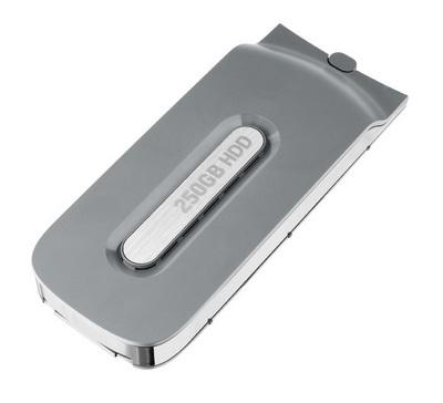 XBOX 360 250GB Hard Drive