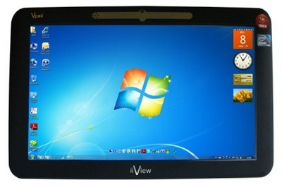 iiView ViewPad Tablet PC
