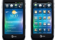 AT&T Dell Aero Android Phone