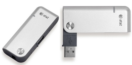 AT&T LG USBConnect Turbo USB 3G Modem