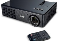 Acer X1261 NVIDIA 3D Vision-Ready Projector