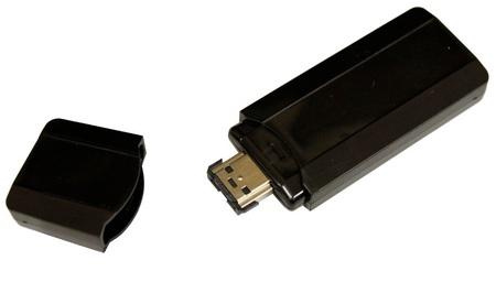Active Media P16G-ESATA and P32G-ESATA 100MBsec eSATA Flash Drives