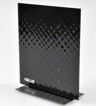 Asus RT-N56U Wireless Router