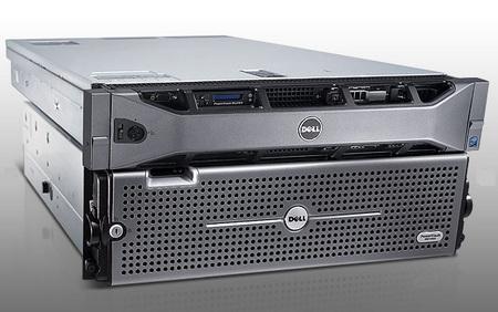 Dell PowerVault DL2100 Backup Solution