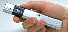 Etymotic ER-200 Personal Noise Dosimeter