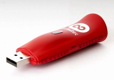 Infinitec Infinite USB Memory Drive