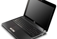 MSI P600 Business Notebook